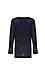 Jack by BB Dakota Waffle Stitched Pullover Sweater Thumb 2