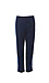 Slim Work Pant W/ Bottom Slit Thumb 1