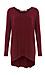 Michael Stars Allie Knit Tunic Top Thumb 1