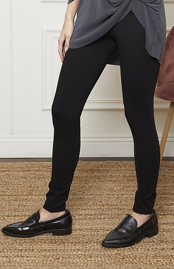 Slim Ankle Pant Slide 1