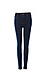 J Brand Carolina Super High Rise Skinny Thumb 1