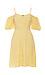 Statement Sleeve Sun Dress Thumb 1