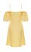 Statement Sleeve Sun Dress Thumb 2