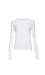 J Brand Cotton Long Sleeve Top Thumb 1