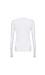 J Brand Cotton Long Sleeve Top Thumb 2