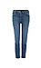 J Brand Ruby High Rise Crop Cigarette Jeans Thumb 1