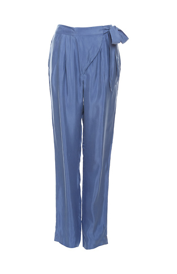 The Jetset Diaries Wraparound Woven Pant Slide 1