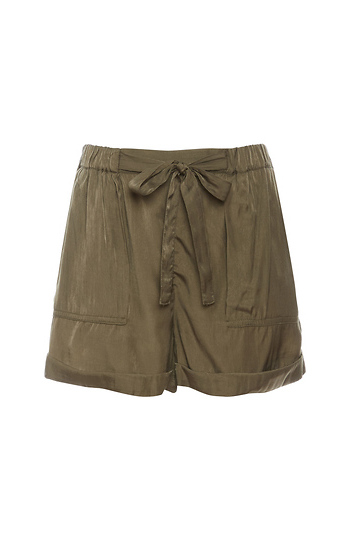Lightweight Easy Flowy Shorts Slide 1
