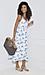 J.O.A Floral Maxi Dress Thumb 4