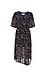 J.O.A Midi Dress Thumb 1