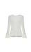 Velvet by Graham & Spencer Tie Detail Sweater Thumb 1