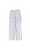 Striped Tie Waist Culotte Thumb 2