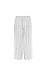 Striped Tie Waist Culotte Thumb 2