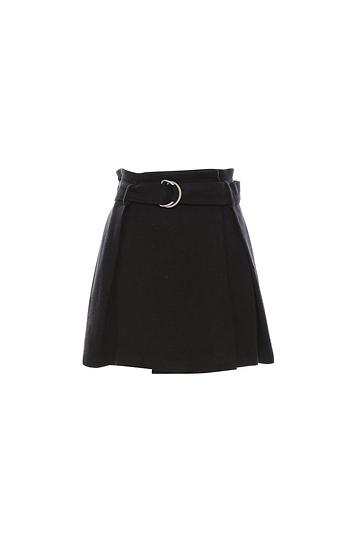 Moon River Paper Bag Skirt Slide 1