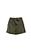 Linen Large Pocket Shorts Thumb 1