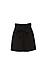Emma Bow Tie  Waist Loose Shorts Thumb 1