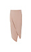 Finders Keepers Wrap Pencil Skirt Thumb 1