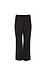 Finders Keepers High Rise Capri Pant Thumb 1