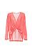 Sidney Crisscross Knit Top Thumb 1