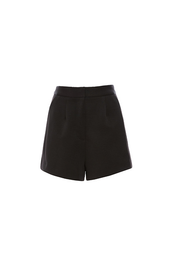 Finders Keepers High Rise Shorts Slide 1