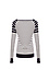 Tart Collections Contrast Striped Sweater Thumb 2
