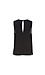 BCBGeneration Tie Waist Tank Top Thumb 2