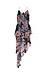 BCBGeneration Asymmetric Ruffle Dress Thumb 1