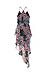 BCBGeneration Asymmetric Ruffle Dress Thumb 2