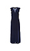 Michael Stars Ruffle Maxi Dress Thumb 1