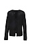 Michael Stars Scoop Neck Sweater w/ Back Detail Thumb 2