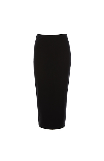 Midi Pencil Skirt Slide 1