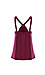 Velvet by Graham & Spencer Cross Front Halter Top Thumb 2