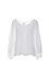 Velvet by Graham & Spencer Long Sleeve Rayon Top Thumb 1