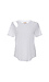 Chaser Vintage Jersey Shoulder Vent Shirtail Crew Neck Tee Thumb 1