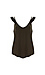 Chaser Cool Jersey Ruffle Strap Double V Cami Thumb 1