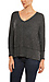Hermosa High Low Knit Top Thumb 2