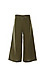 Statement Buckle Culotte Thumb 1