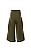 Statement Buckle Culotte Thumb 2