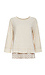 Mystree Back Bow Sweater with Undershirt Thumb 1
