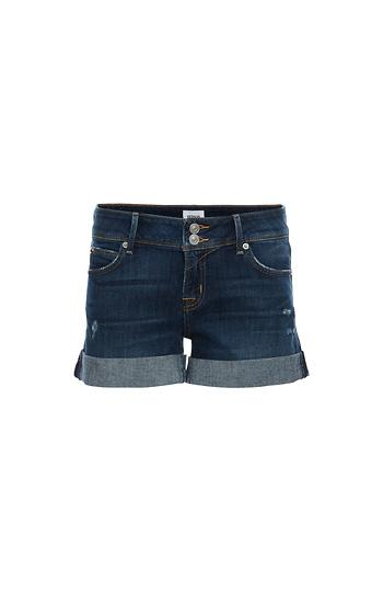 Hudson Croxley Mid Thigh Short Slide 1