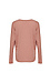 Surplice Long Sleeve Top Thumb 2