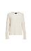 Rib Knit Chenille Sweater Thumb 1