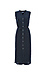 DL1961 Lispendard Sleeveless Shirt Dress Thumb 1