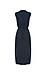 DL1961 Lispendard Sleeveless Shirt Dress Thumb 2