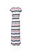 Drawstring Waist Tee Dress Thumb 2