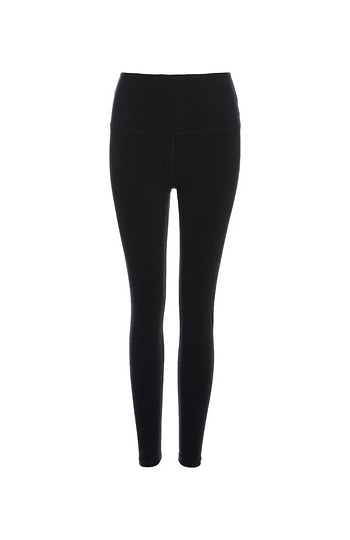 Beyond Yoga High Waisted Midi Legging Slide 1