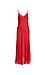 Velvet by Graham & Spencer Midi Slip Dress Thumb 1