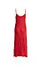 Velvet by Graham & Spencer Midi Slip Dress Thumb 2