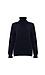 Velvet by Graham & Spencer Turtleneck Sweater Thumb 1