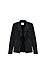 Velvet by Graham & Spencer Faux Suede Jacket Thumb 1